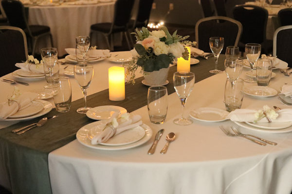 L.A. Catering clients