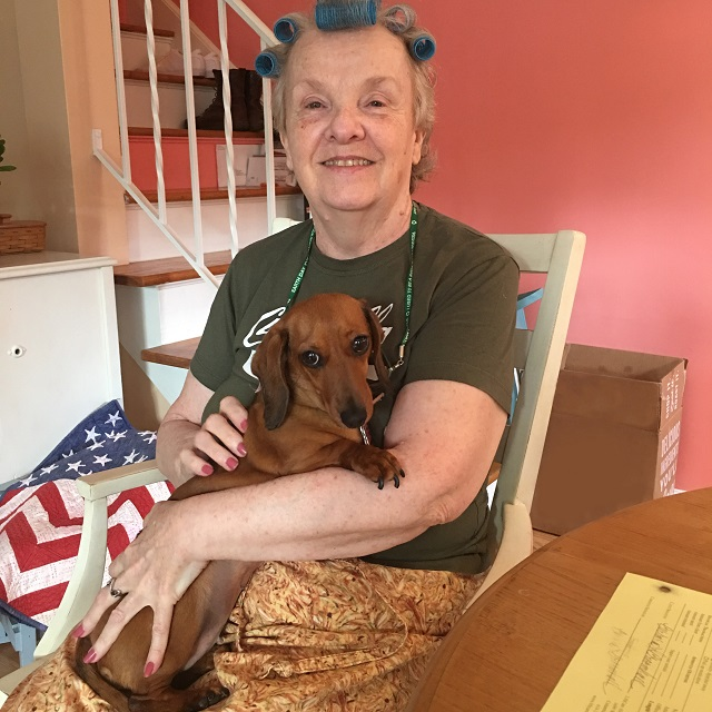 Meals on Wheels America grant supports Senior PetCare