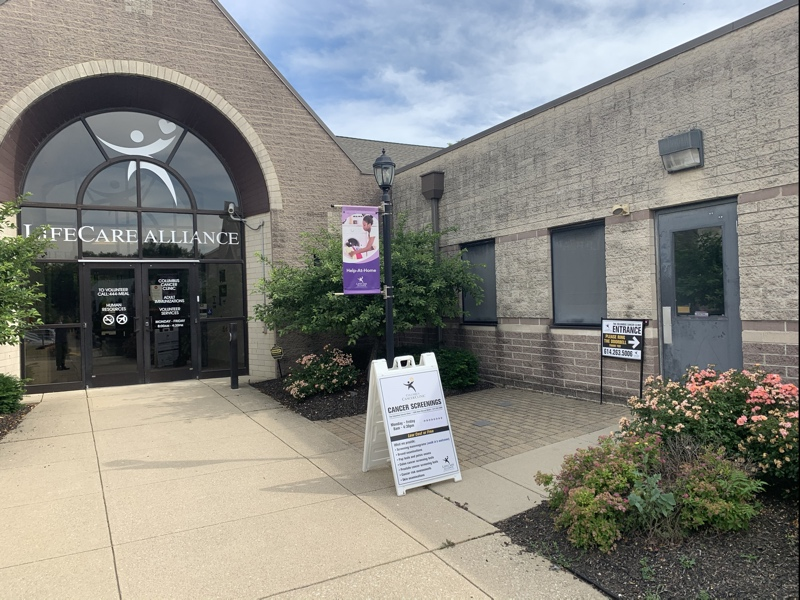New Safety Procedures at LifeCare Alliance Wellness Centers, Columbus Cancer Clinic