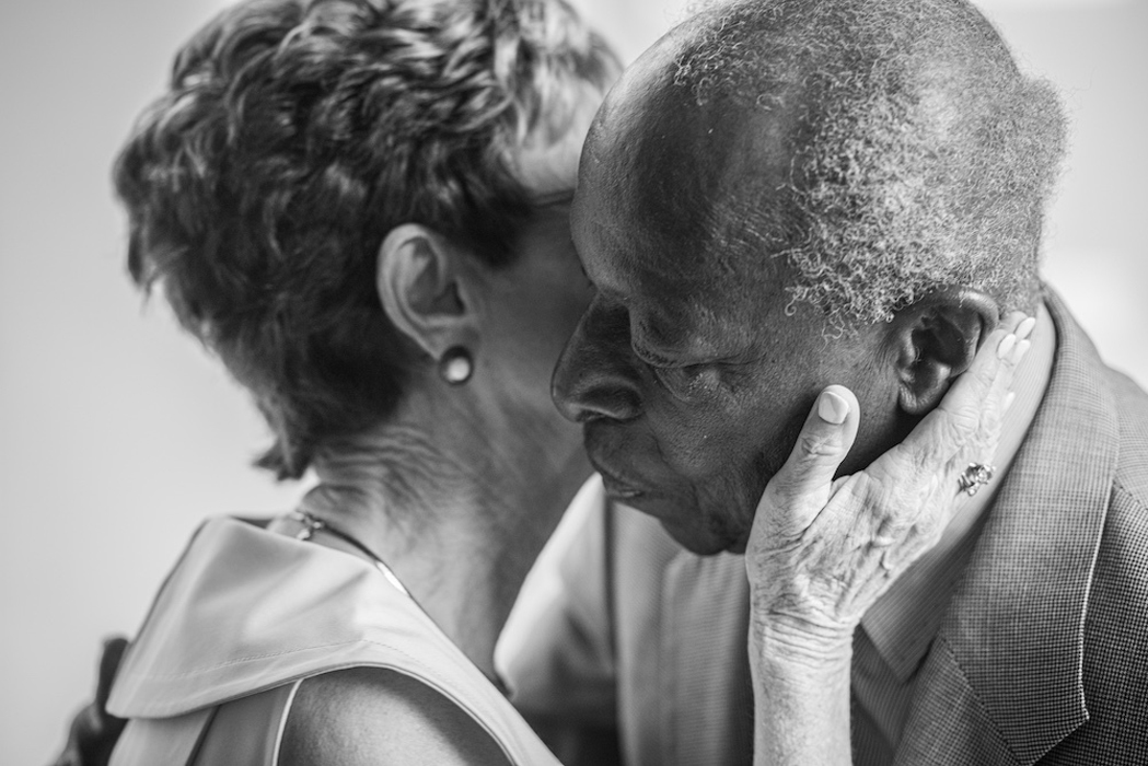Photo Contest Showcases Moments of Joy, Dignity for Seniors