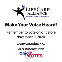 Remember to Vote on or before November 3,2020.