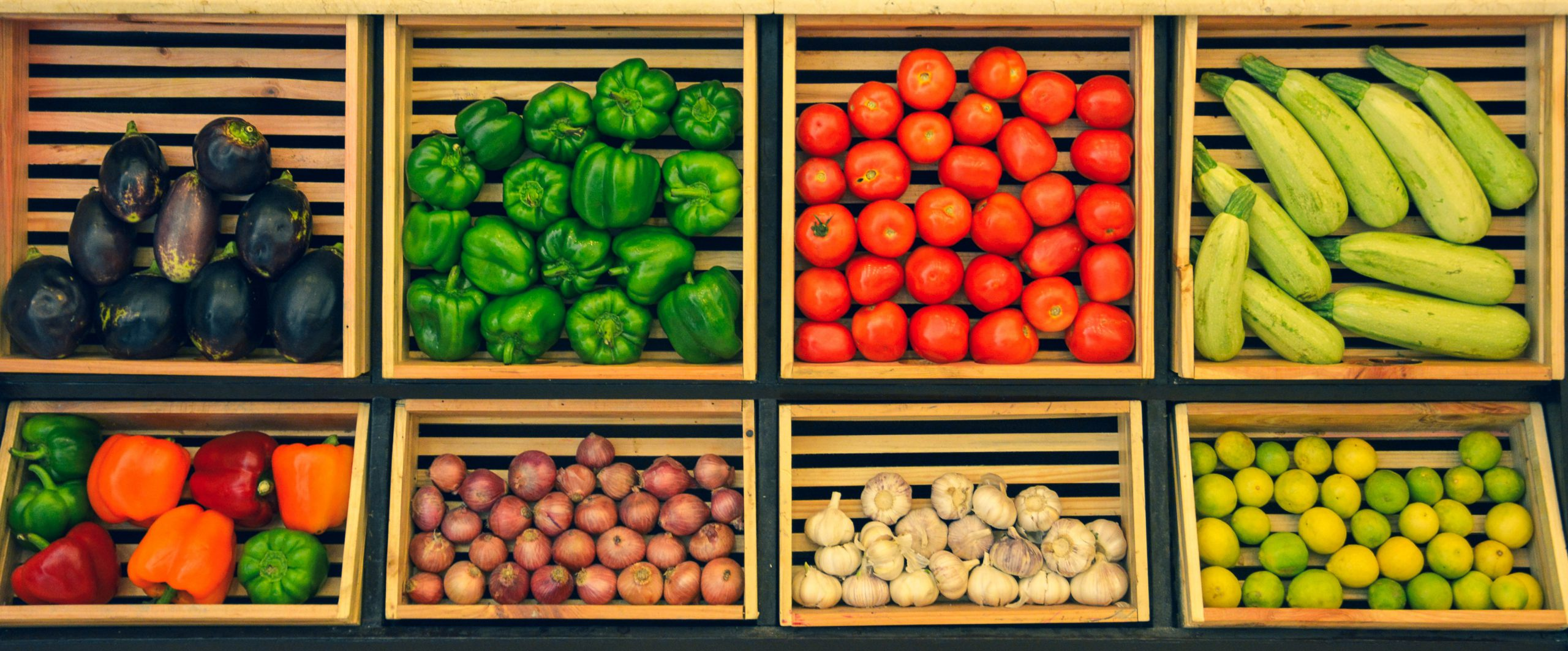 Fresh, Canned, or Frozen: Singing the Praises of Produce